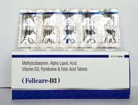 Folicare D3
