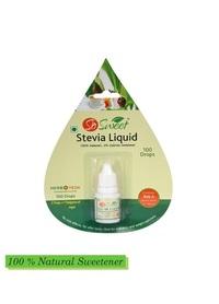 Stevia liquid 5ml
