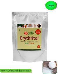 Erythritol 250gm.