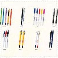 German Quality Plastic Printed Ball Pen