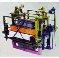 Mini Size Jacquard Machine