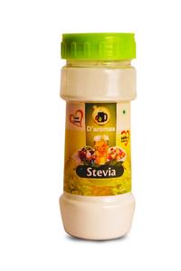 D'aromas Stevia
