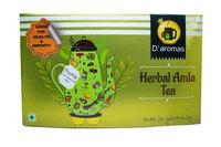 D'aromas Herbal Amla Tea