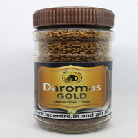 D'aromas Gold Freeze Dried Coffee