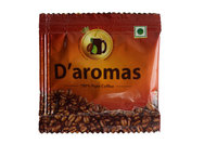 D'aromas Coffee Sachets 8gm