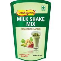 Kesar Pista Flavour Milkshake Mix