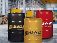 208L  MatraX Lubricants