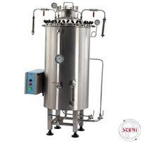 100 Ltr Sterilisation Fermenter