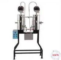Double Sterilisation Distillation Unit