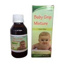 Baby Gripe Mixer