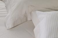 Reva Pillow covers 45x70 Beige
