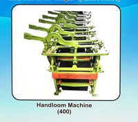 Handloom Machines 400
