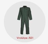AntiViral PPE Virowipe JS01