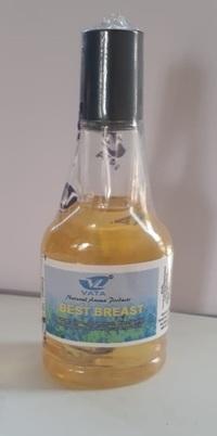 Best Breast Oil