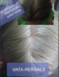 Vata Hair Care Pack