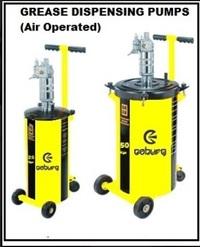 Grease Dispensing Pump