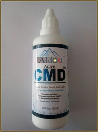Active CMD