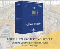 Aldott Shield - Automatic Hand Sanitizer