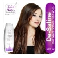 Rahul Phate De-Saline Shampoo Hard Water Softener Shampoo 200 ml