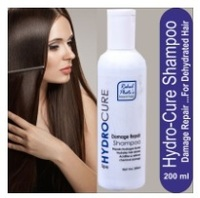Rahul Phate Spa HydoCure Damage Repair Shampoo 200 ml