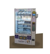 Vending Machine ( Protection Kiosk )