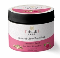 Sandal And Rose Face Pack