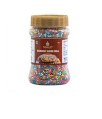Virgo Rainbow Sugar Balls