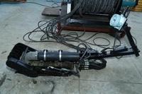 SCH- Robotic Sludge Cleaning Hydraulic