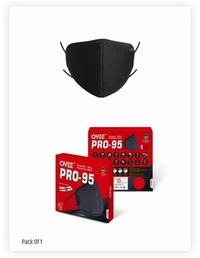 PRO 95 Kids Face Mask