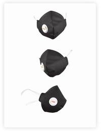 3 Layer Non-Woven Mask