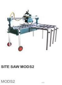 Site saw MODS2