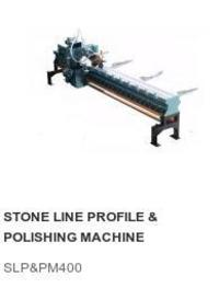 Stone line machine