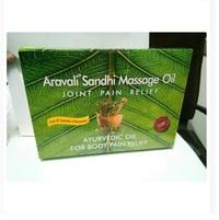 Aravali Sandhi Massage Joint Pain Oil
