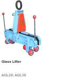Glass lifter