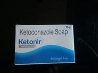 KETONIR MEDICATED SOAP