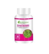 Shatavari Cap