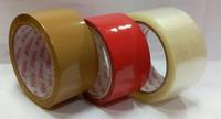 Coloured Bopp Tape