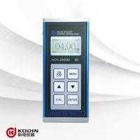 Ultrasonic  thickness  gauge  MODEL-1  HCH-2000