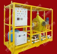 Electrolytic Scale Remover [ElSr]