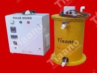 Chloro-Sanitizer Generator