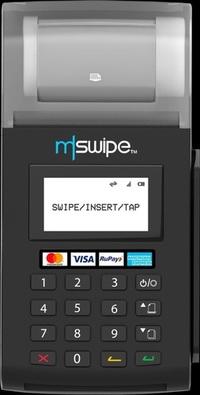 WisePad G2 Plus