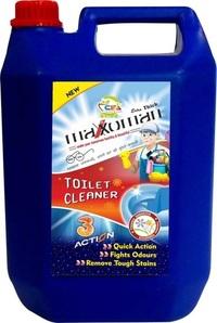 Toilet Cleaner 5 Ltr