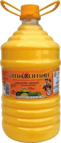 Lemon Phenyl 5 Ltr