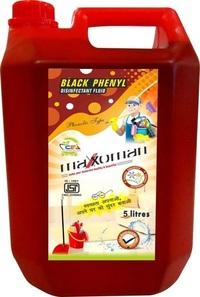 ISI Black Phenyl 5 Ltr
