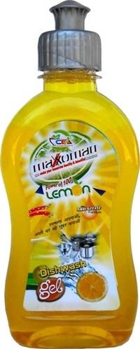 Dish Wash Lemon- 500ml