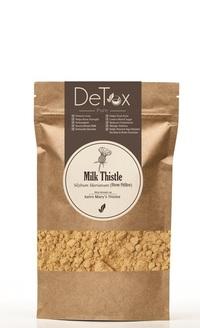 Detox Herb_Milk Thistle -50gm