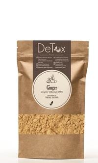 Detox Herb_Ginger -50gm
