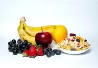 Muesli Fruits and Berries