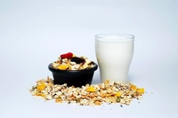 Muesli Nutri Combo