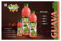 Guava Fruit Drink